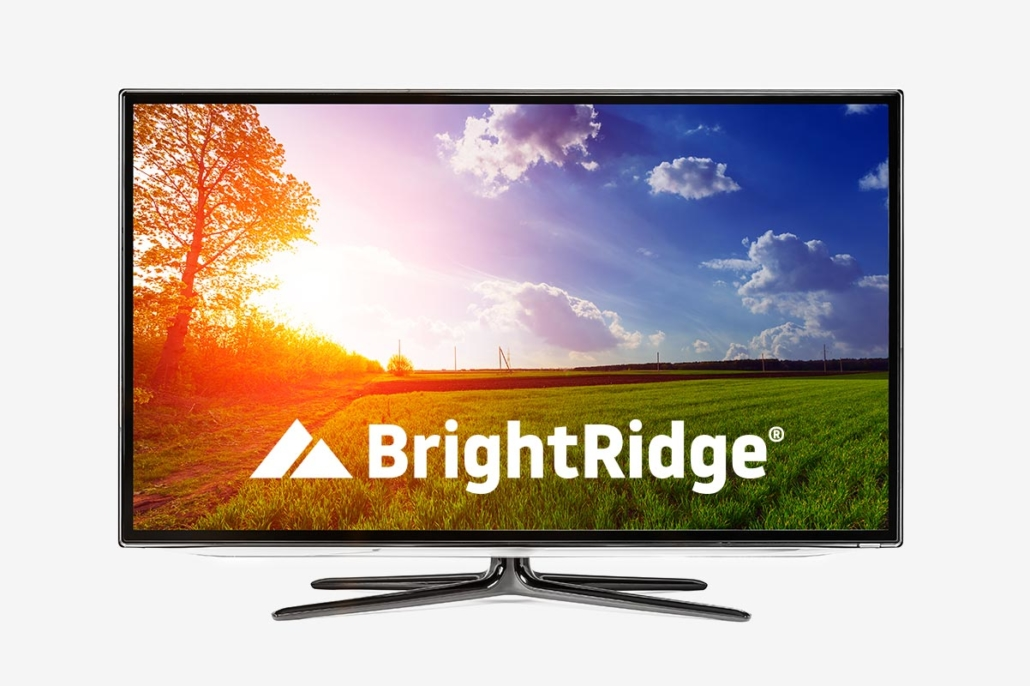 BrightRidge Streaming Video - Best Entertainment Value